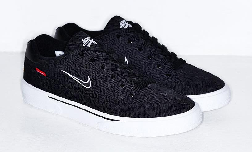 najlepszy dostawca szczegółowe obrazy sprzedaż hurtowa Supreme's Next Nike Collaboration Releases This Week | Sole ...