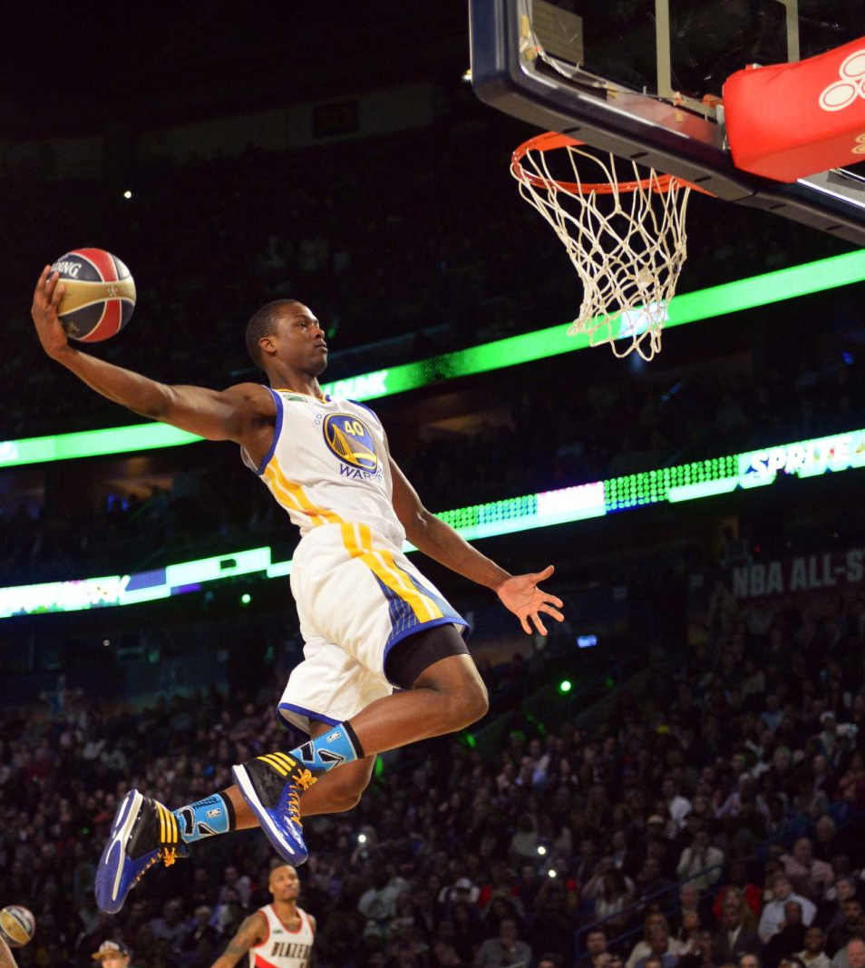 Sole Watch The 2014 Nba Slam Dunk Contest Sole Collector