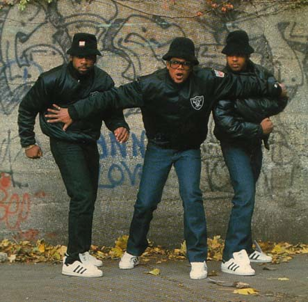 This History of Run-D.M.C. and adidas As Told By D.M.C.  9d7019c61
