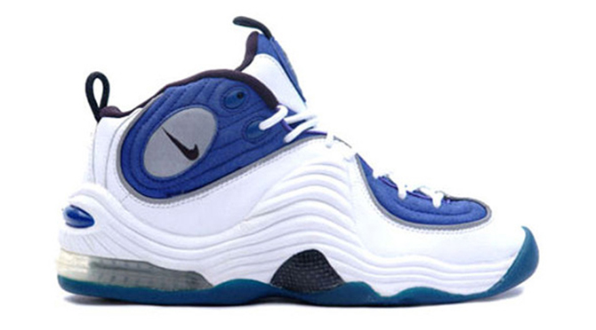 5e36a01cd7 The Nike Air Penny 2 Is Coming Back Next Year | Sole Collector