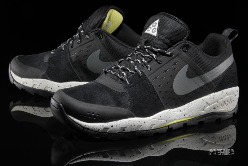 Nike introduces a brand new ACG model, the Air Alder Low. By Sole Collector
