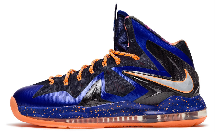 Nike LeBron X P.S. Elite Official (1)