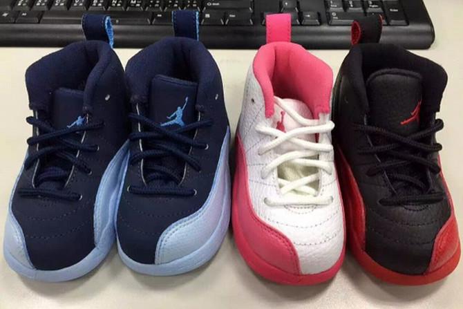 online store 84948 cf8c1 Flu Game' Air Jordan 12s and More Coming Next Year | Sole ...