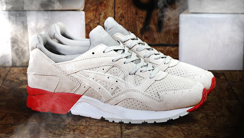 a1dfcc85e2ab Concepts  New Asics Gel Lyte V Is Pure Dope