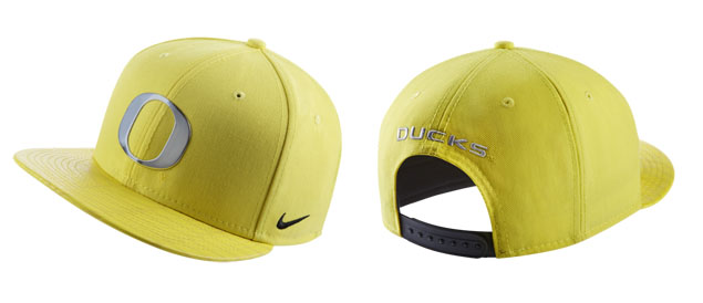 Nike Oregon Ducks Limited Edition Hat Box Launching Tomorrow (8)