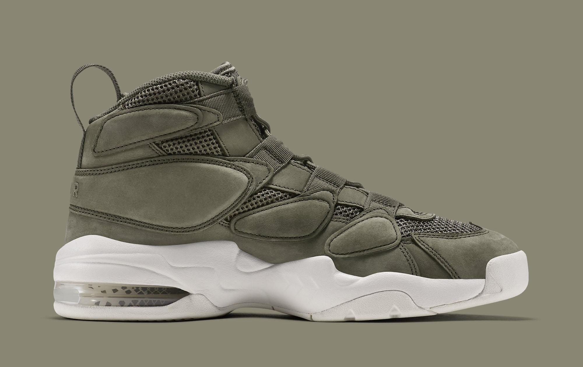 Image via Nike Nike Air Max Uptempo 2