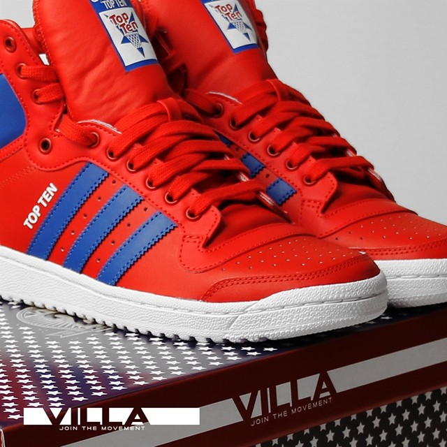 VILLA x adidas Originals Top Ten Final Draft (2)