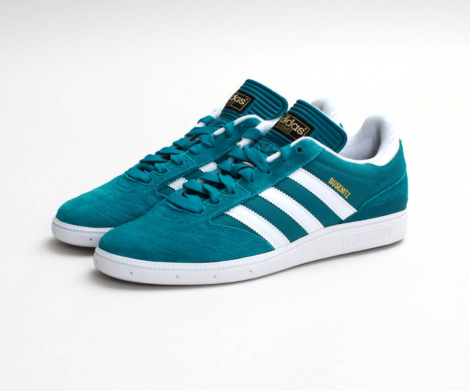 088d2c721a68e9 ... coupon for adidas skateboarding busenitz pro teal running white bf50a  725d9