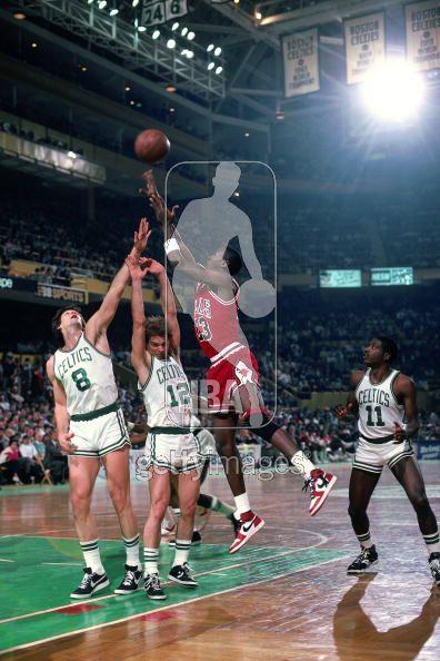 77f5271250a5 Air Jordan I - Michael Jordan 1986 Player Exclusive