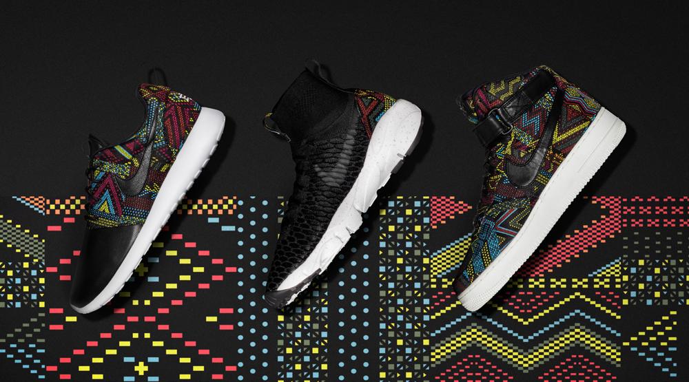 Nike Sportswear Has a Bunch of 'Black