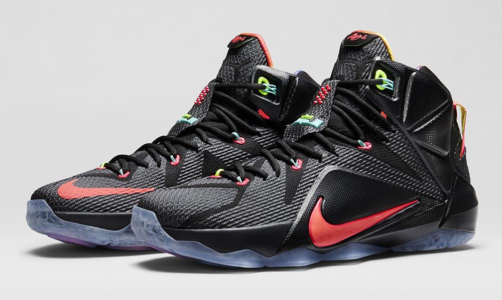 70402d000361 Nike LeBron 12