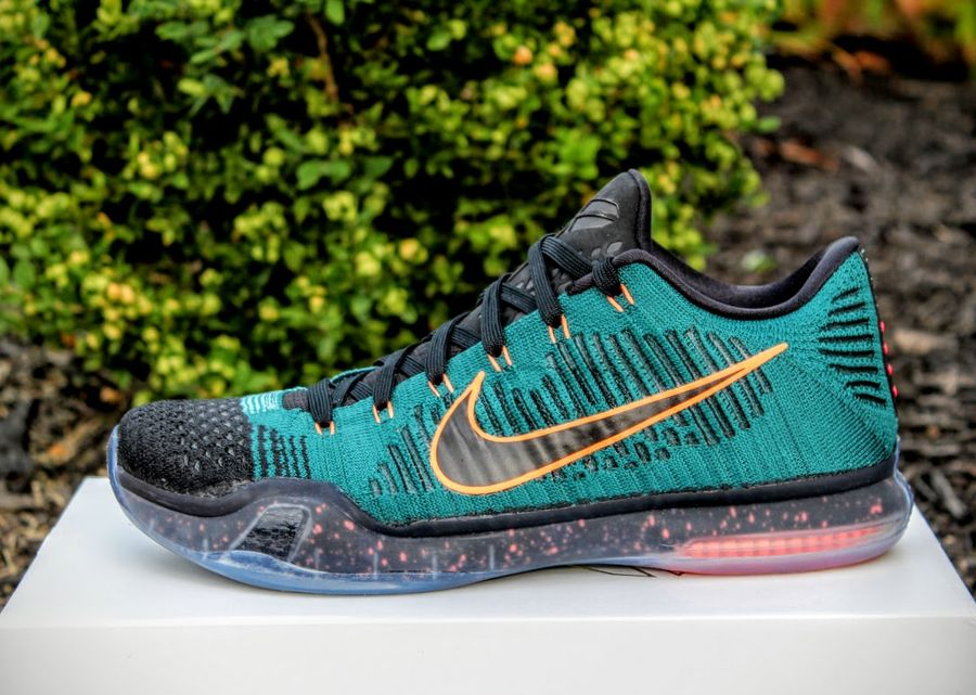 buy popular 2dd4e a6a95 ... nike kobe x elite low drill sergeant .