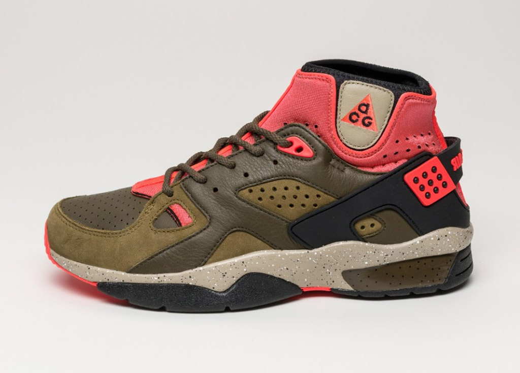 the latest 88ea7 765ef The Nike Air Mowabb Is Ready For Winter
