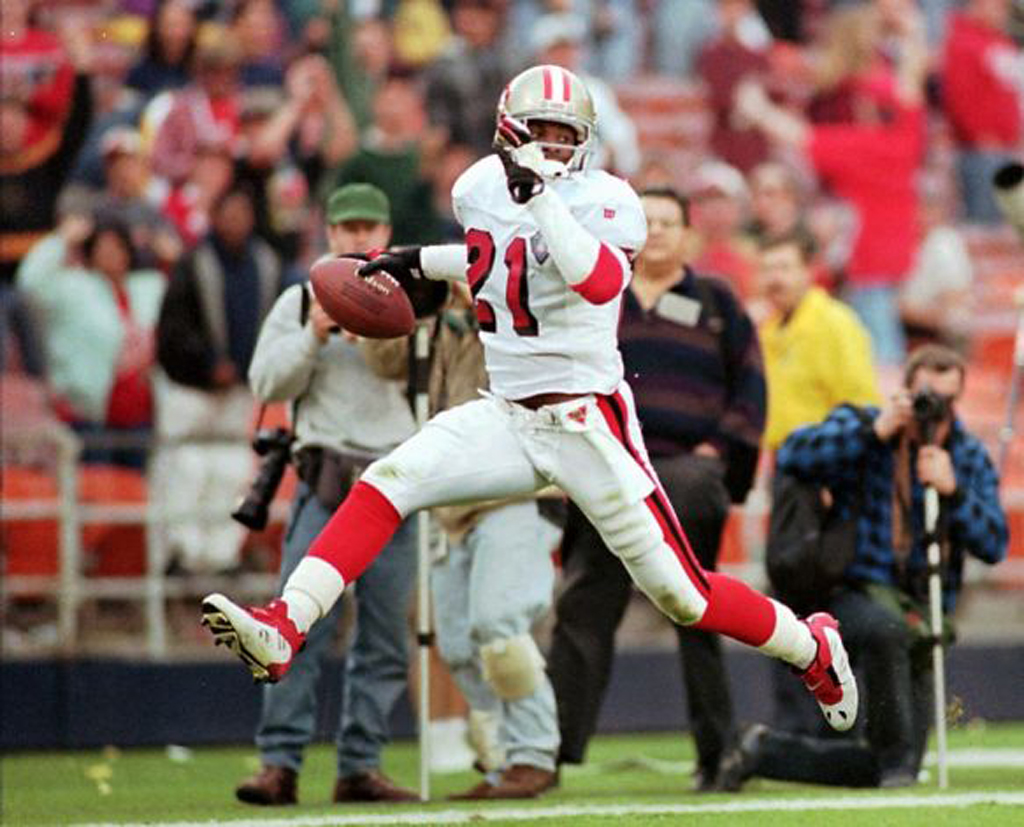 The History of Deion Sanders and the Nike Air Diamond Turf | Sole ...