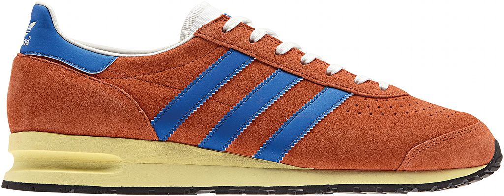 adidas Originals Marathon 85 Pack Fall/Winter 2013 Orange (1)