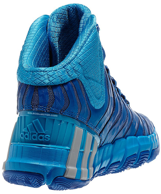 cheap for discount 84edb 20f0d adidas Crazyquick 2 Blue G99605 (2)