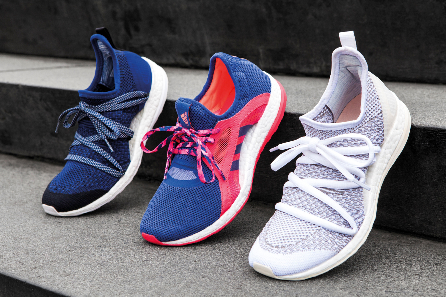 stella mccartney pure boost adidas trainers