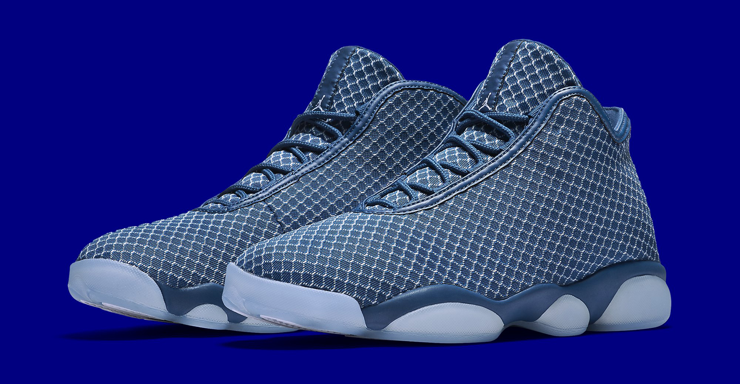 There's an Icy Blue Jordan Horizon Coming | Sole Collector