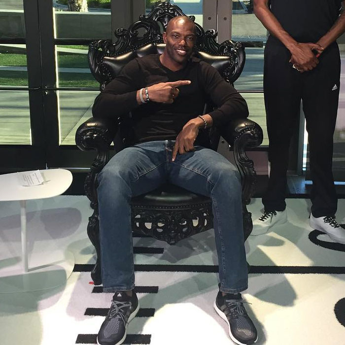 Air Yeezy 2 All Black Celebrity #SoleWatch: ...