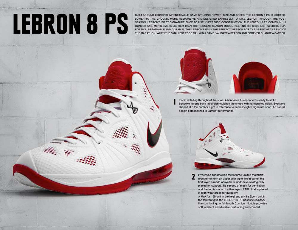 aa8d15c35ba Recap  Jason Petrie x Nike Air Max LeBron 8 PS Chat On Facebook ...