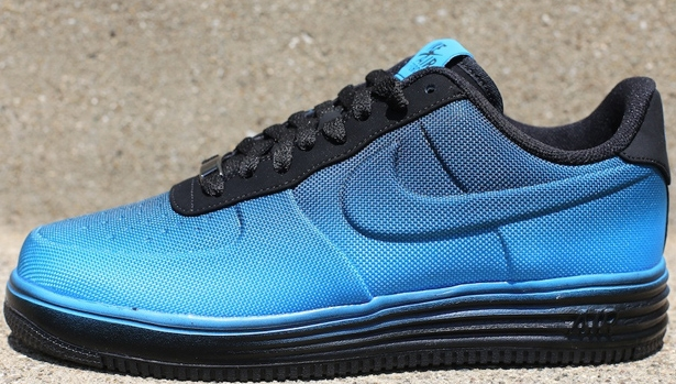 Nike Lunar Force 1 VT Mesh Blue Hero/Blue Hero-Black