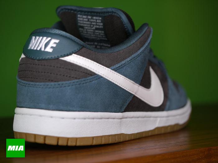 900a0291b829 ... low cost nike dunk low pro sb slate blue white tar 9e1e3 9b2ba