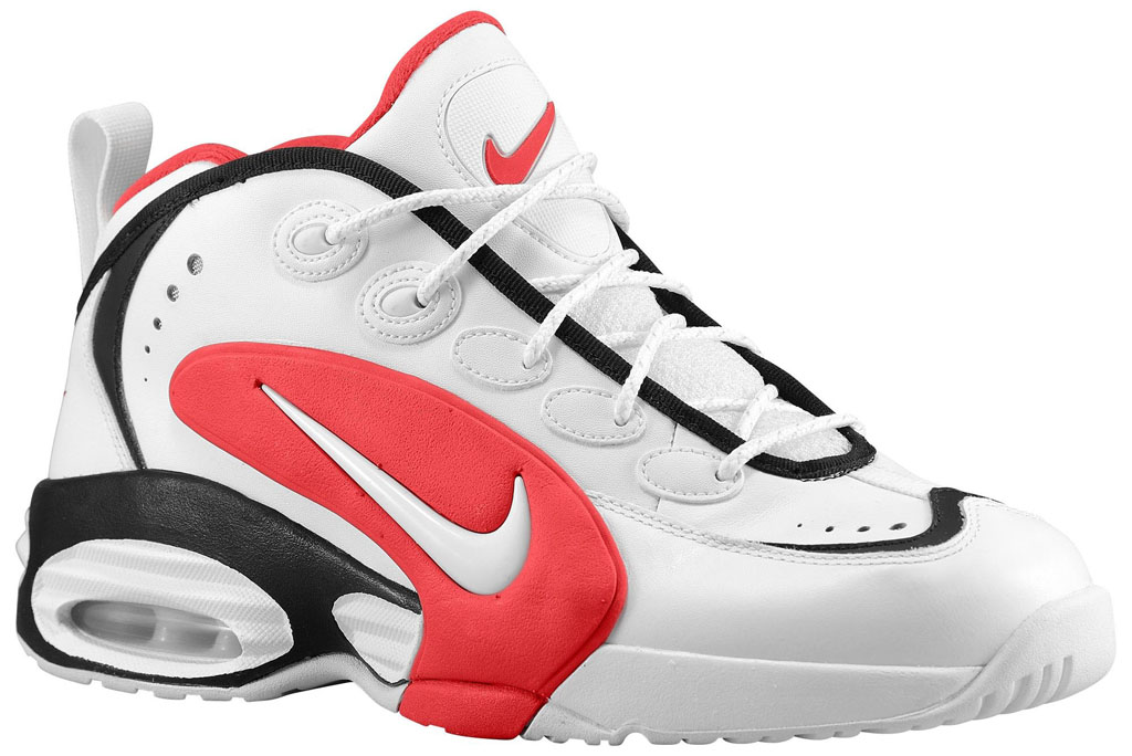 The Top 10 Chicago Bulls Sneakers That Aren't Air Jordans: Nike Air Way Up (1)