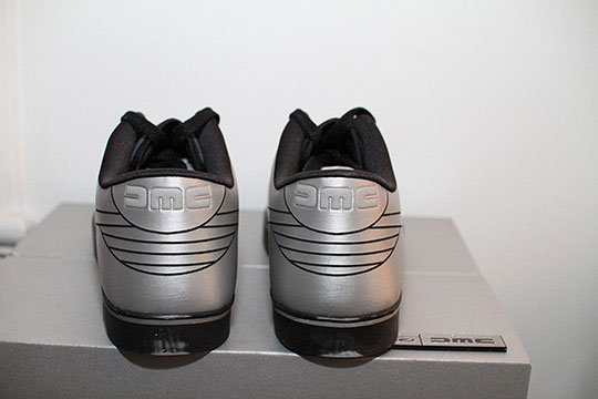 Nike 6.0 Dunk SE DeLorean