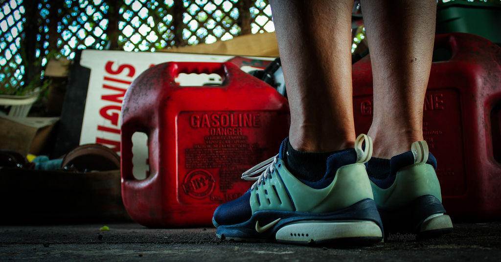 Spotlight // Forum Staff Weekly WDYWT? - 9.14.13 - Nike Air Presto by JonRegister