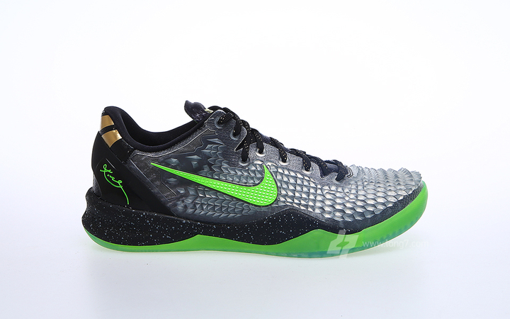 pretty nice 203bb 4bc76 Nike Kobe 8 System SS    First Look