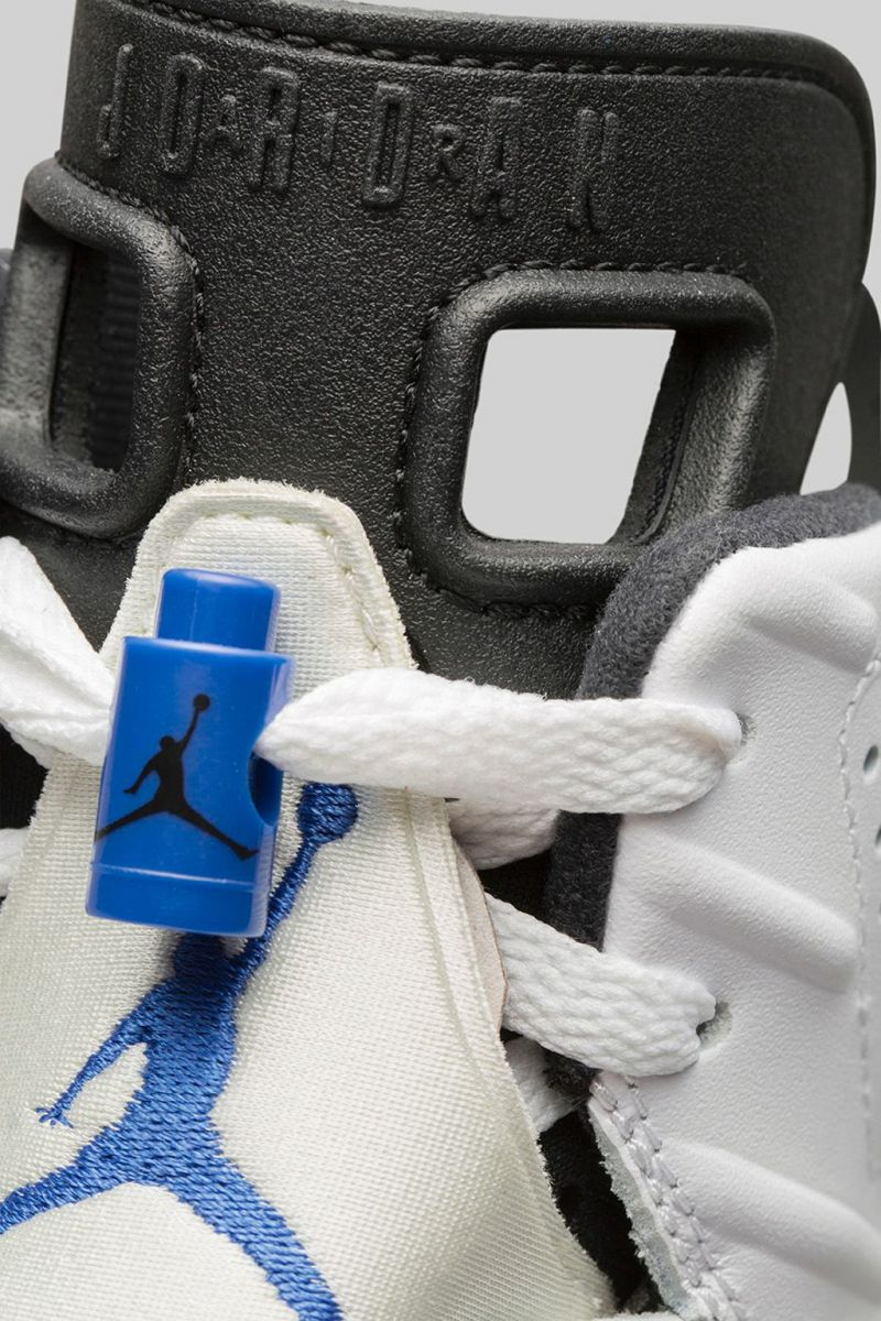 new product 67feb 9e5a1 An Official Look At The  Sport Blue  Air Jordan 6 Retro