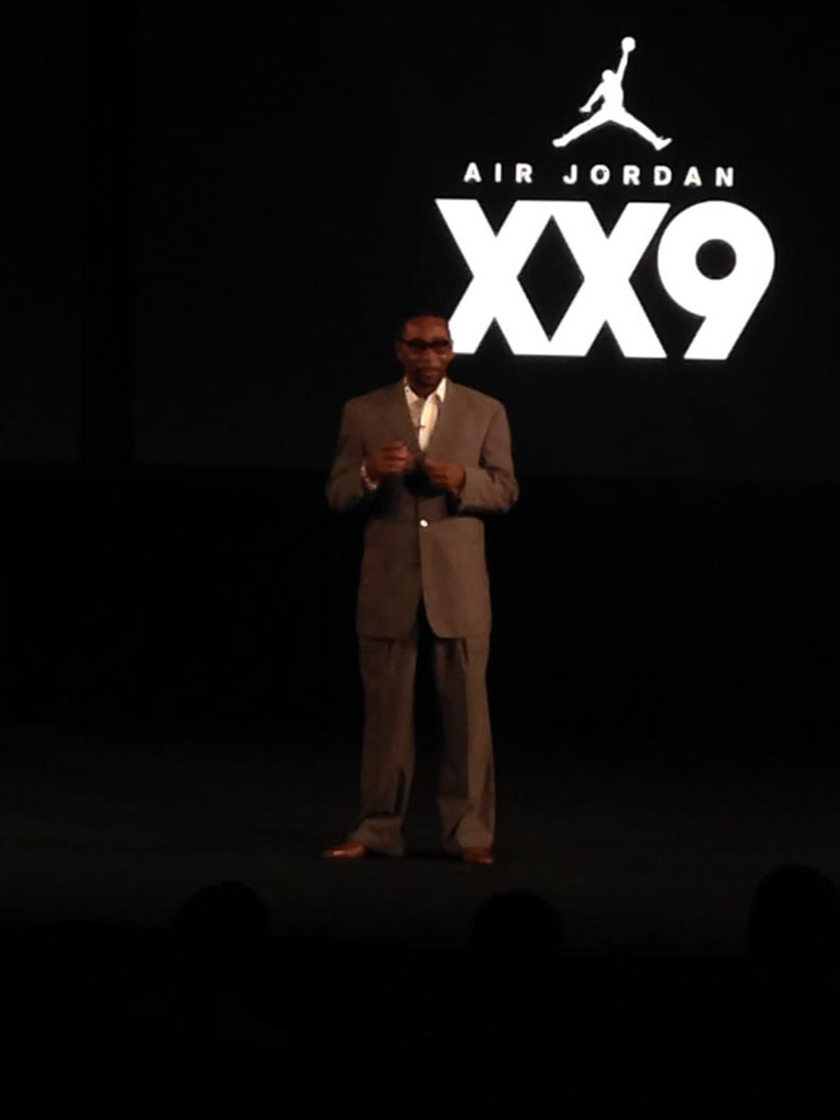 Air Jordan XX9 Launch Event (3)