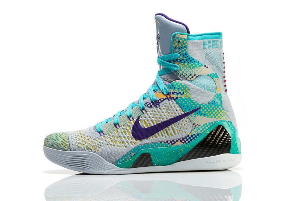 Nike Kobe 9 Elite Hero Profile