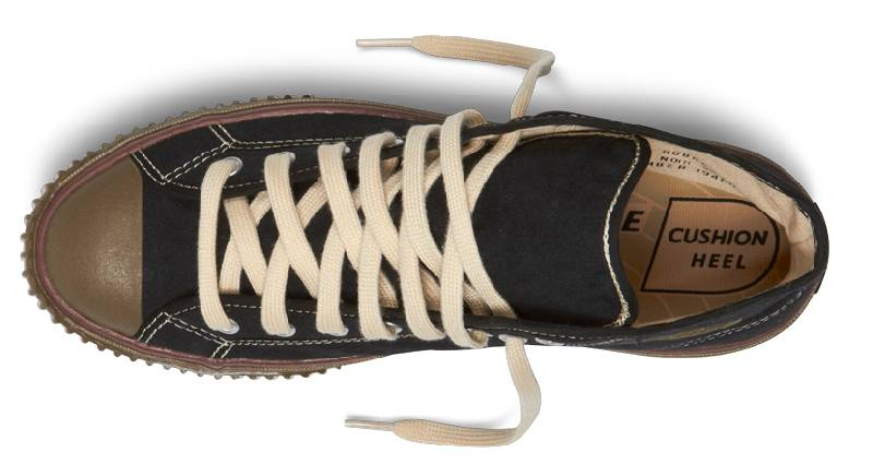 Converse Chuck Taylor All Star - Vintage Limited Edition