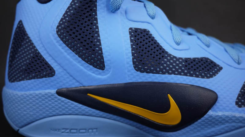Nike Zoom Hyperfuse 2011 - Rudy Gay Player Edition