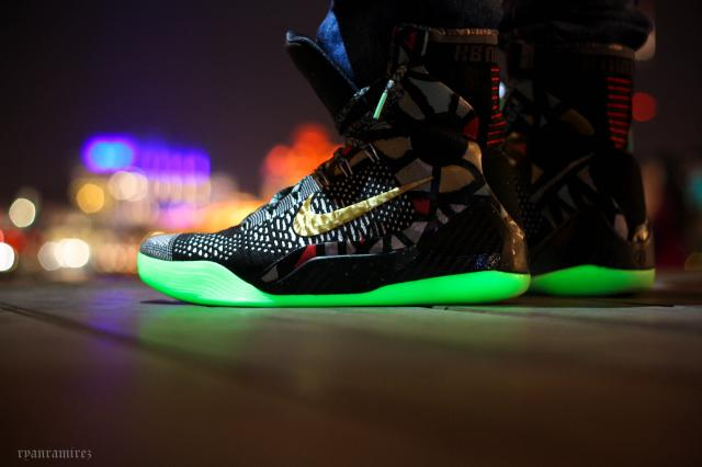 Nike Kobe 9 Elite All Star