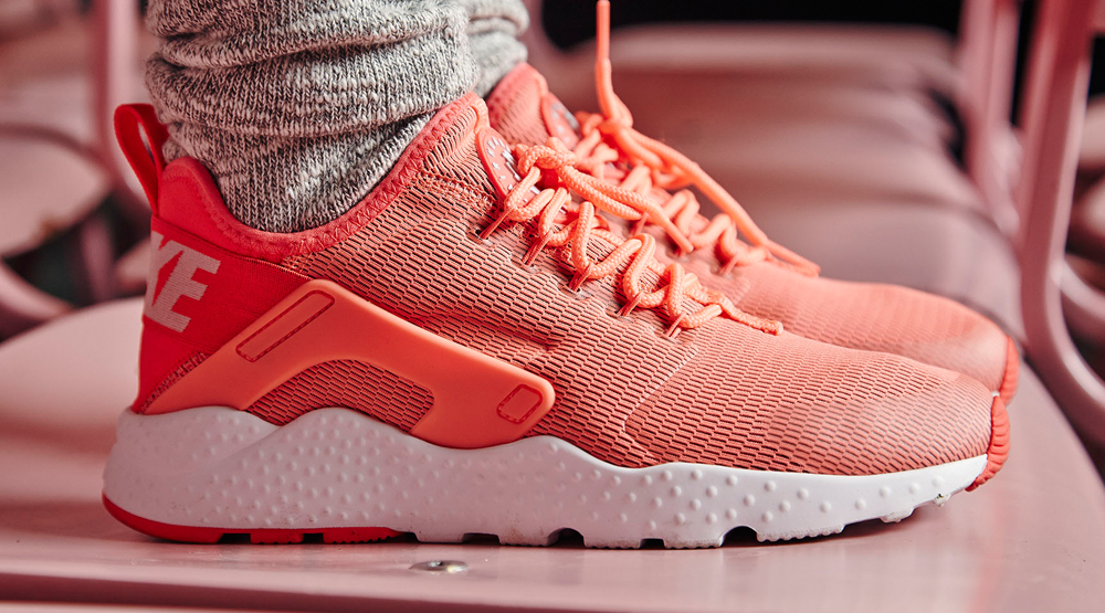 Nike Huarache Ultra Orange