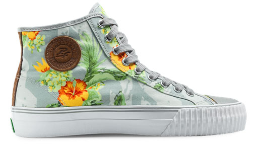 PF Flyers Center Hi Floral Pack (1)