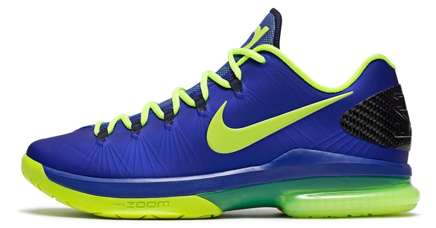 Nike KD V Elite Official (1)