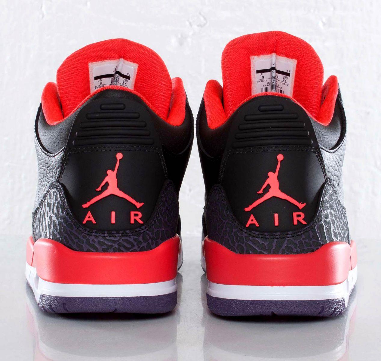 0218f74b22e4cd Air Jordan 3 Retro