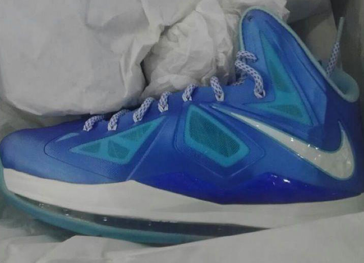 Nike LeBron X 10 Wind Chill (1)