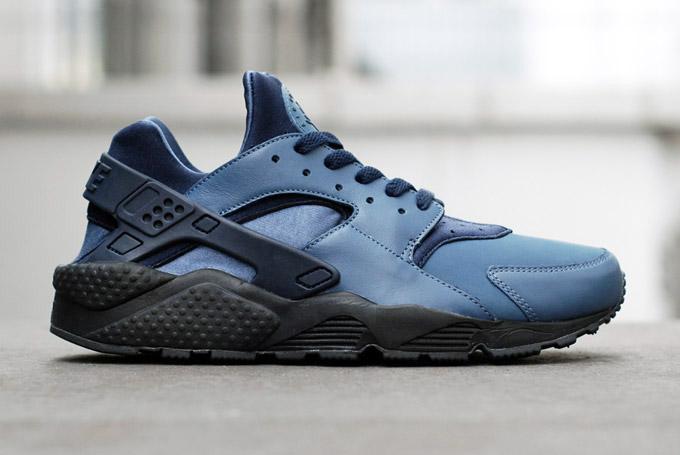 2c51a09ba3 Nike Air Huarache  Slate Blue