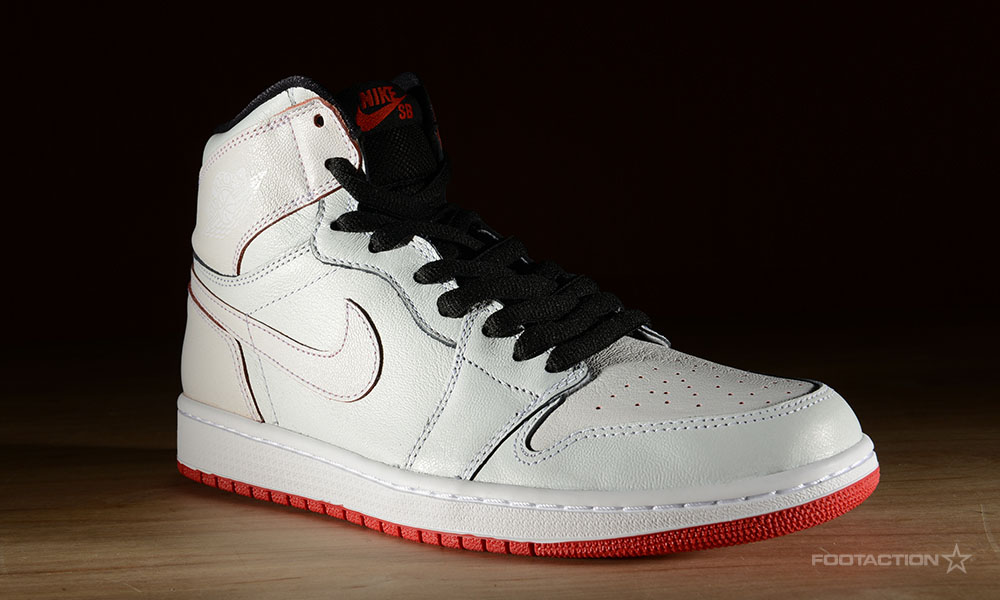 Lance Mountain x Nike SB Air Jordan 1 White (10)