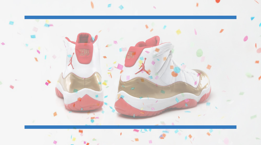 956b5b64c59 Big Rings  The 20 Best Championship Celebration Sneakers