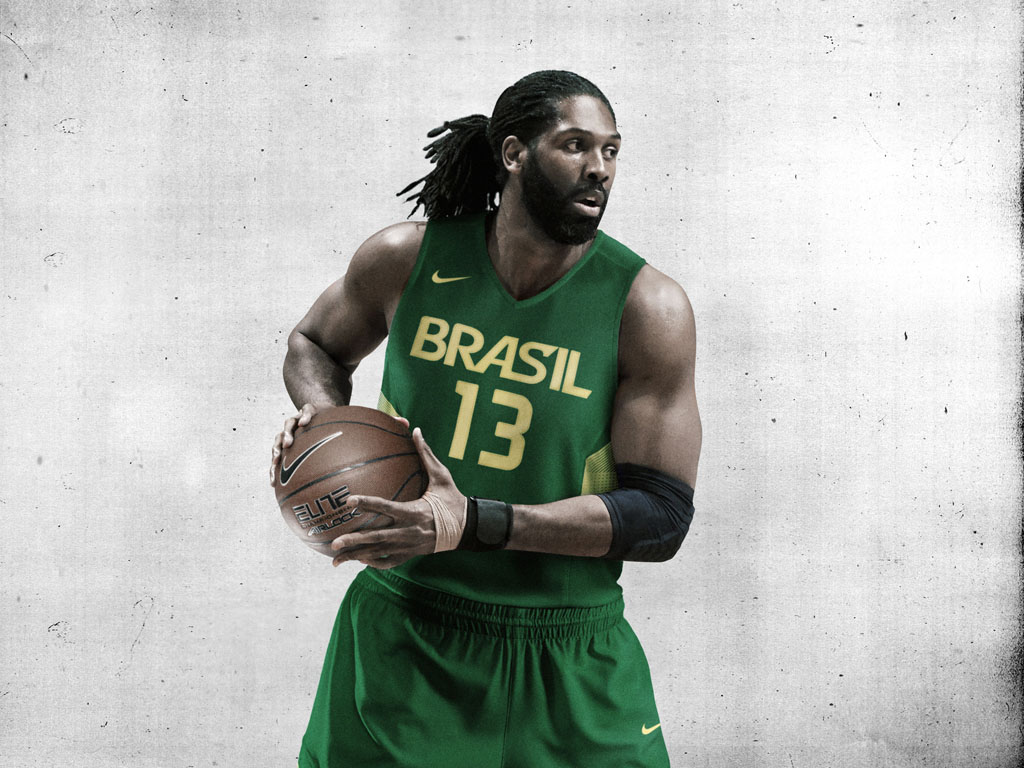 d7e4b1e5d4f Nike Unveils Brazil s HyperElite Uniforms for the 2014 FIBA World Cup (5)