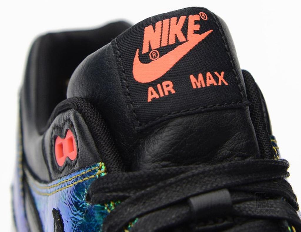 38e3e154ebd Nike Air Max 1 Supreme QS 'Trophy' | Sole Collector
