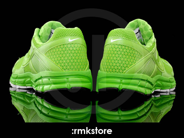 Nike Structure+ 14 - Green Apple/White 415343-300