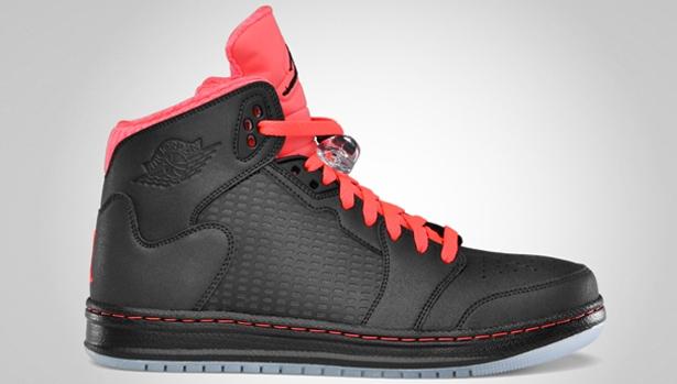 Jordan Prime 5 Black/Infrared