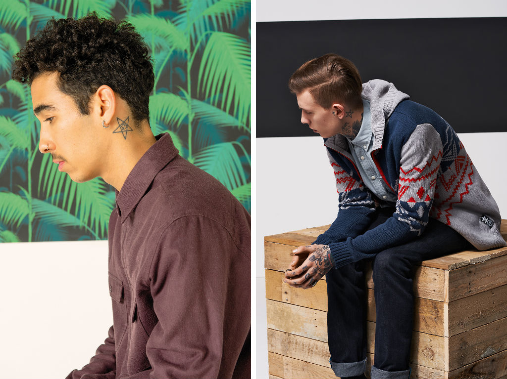 adidas Originals Fall/Winter 2013 Lookbook (9)