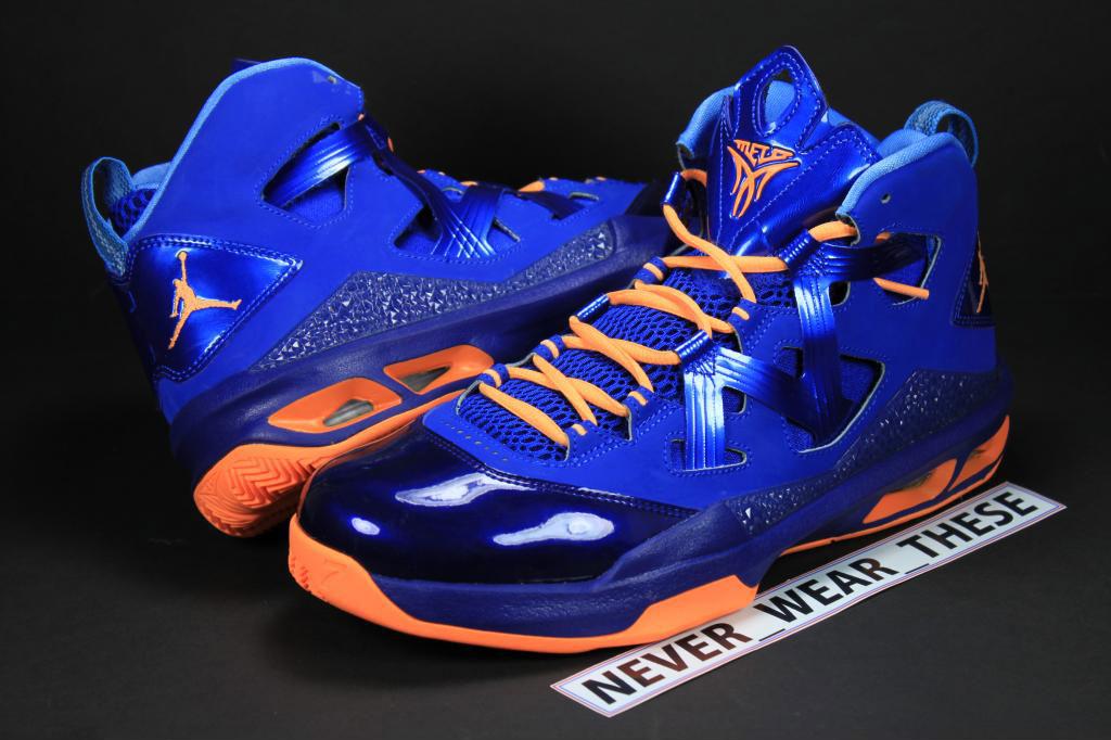 Carmelo Shoes M9